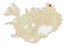 Rauðanes