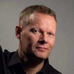 Einar Guðmann