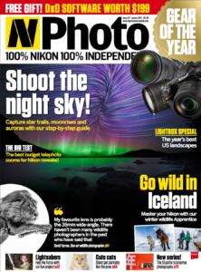 Einar Gudmann - go wild in Iceland.