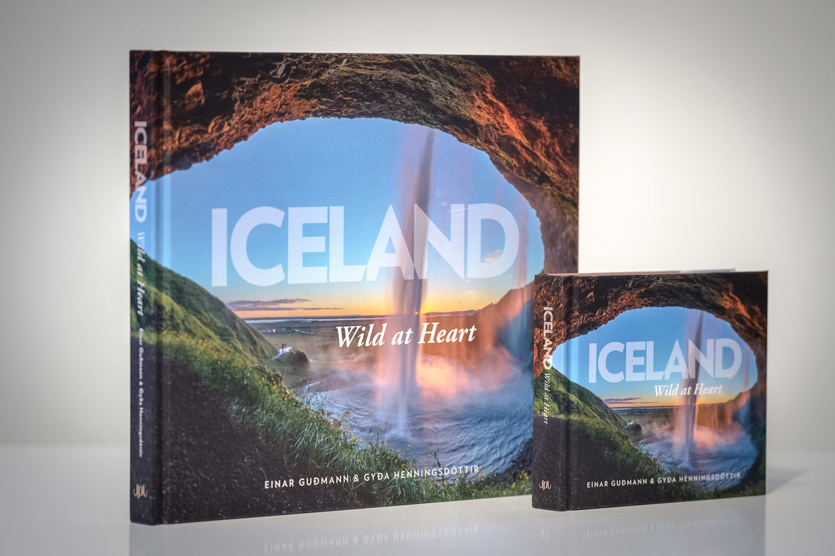 Iceland: Wild at heart