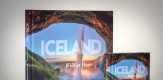 Iceland: Wild at heart